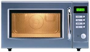 Microwave Repair Houston